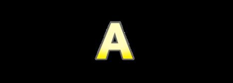 A score