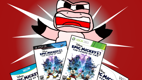 sheep angry epic mickey 2