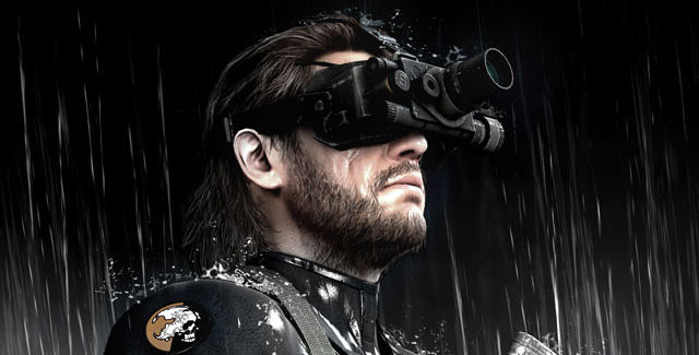 """Snake pays tribute to the game franchise that rendered him irrelevant over a decade ago."""