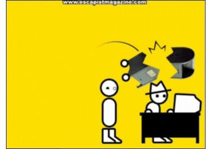 Despite the efforts of Zero Punctuation and The Angry Video Game Nerd, people still enjoy crappy games.