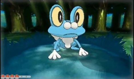 pokemon xy 3