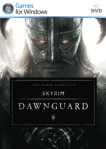 dawnguard box art