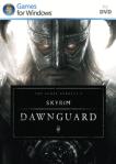 dawnguard box art