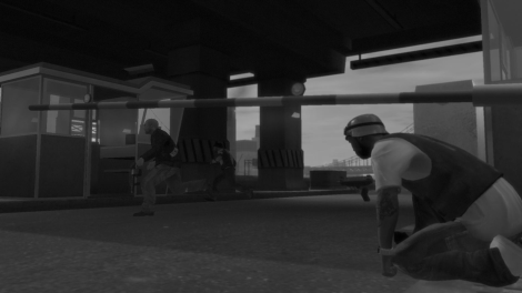 Games such as Grand Theft Auto are often accused of promoting violence.