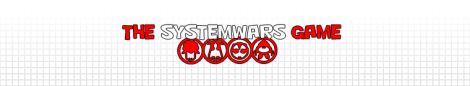 System Wars game