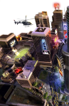 SimCity's launch was a catastrophic failure, mostly because gamers couldn't even access the game they paid for.