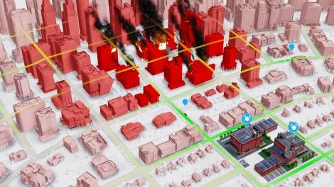 SimCity data