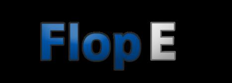 flop E