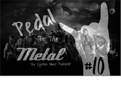 pedal to the metal 10
