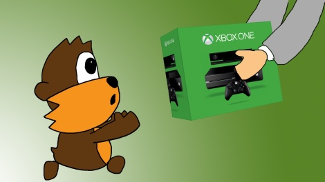 lemming xbox one