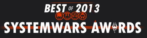 swa 2013 awards